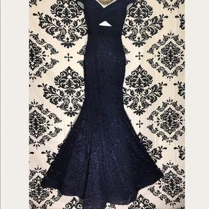 Dresses & Skirts - NWT party / evening mermaid dress